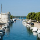 À la découverte de Trogir – Location de bateau