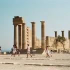 Rhodes : joyau de la Grèce, pépite du patrimoine de l'humanité