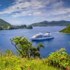 Louer un bateau en Guadeloupe avec Vents de Mer